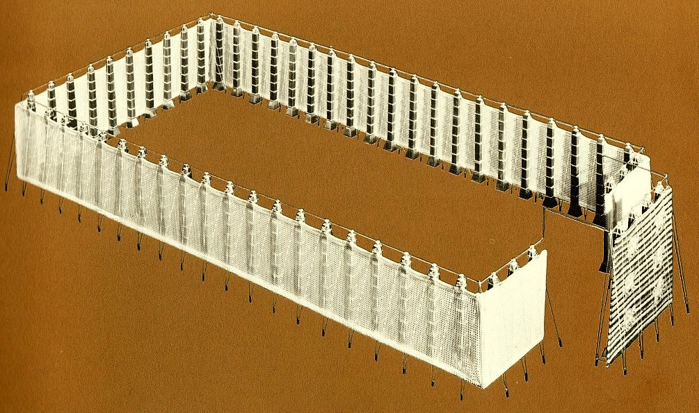 E26 2 How The Unity Of The Tabernacle Speaks Out Against